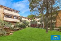 Delightfully Renovated 2 Bedroom Unit. Bright & Fresh Interior. New Paint, Carpet, Lights and Blinds. Walk To Parramatta City.