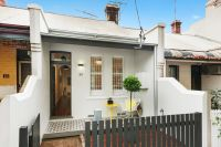 A stylish terrace right in the heart of Erskineville