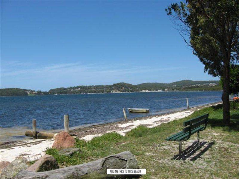 14 Shores Close, SALAMANDER BAY
