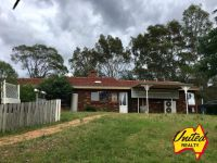 20 ACRE PROPERTY WITH LARGE 4  BEDROOM HOUSE/POOL
