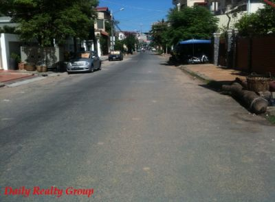 Boeung Kak 2, Phnom Penh | Villa for rent in Toul Kork Boeung Kak 2 img 2