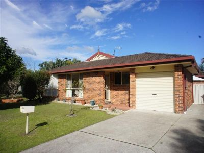 1/12 Compass Close, SALAMANDER BAY
