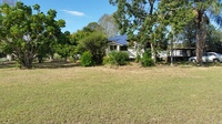 ACREAGE WITH TWO HOMES