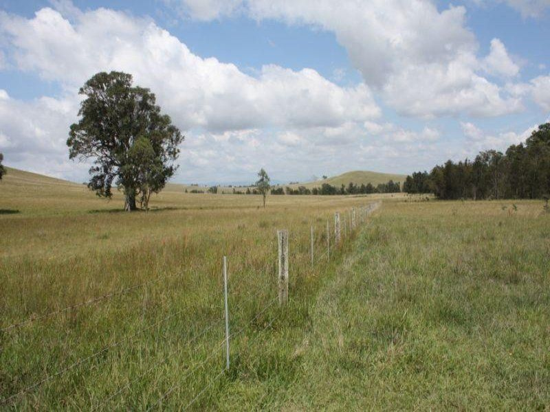 Springwood, Singleton