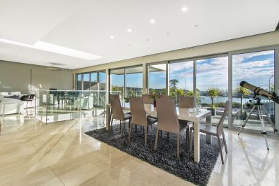 Modern & Luxury with Expansive Views