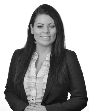 Rebecca Rushbrook Real Estate Agent