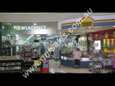 NEWSAGENCY - BRISBANE NORTH - No Home Deliveries - Huge Lotto Trade !  ID# 64824