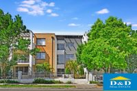 Massive 1 Bedroom Apartment. Huge Sunny Balcony. Quiet, Tranquil Location. Walk to Merrylands Shopping. Close To Parramatta City.