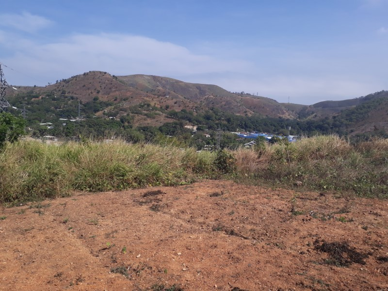 Land for sale in Port Moresby June Valley