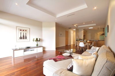 **Contract secured first open - 3 days on market** Executive living and spacious open plan