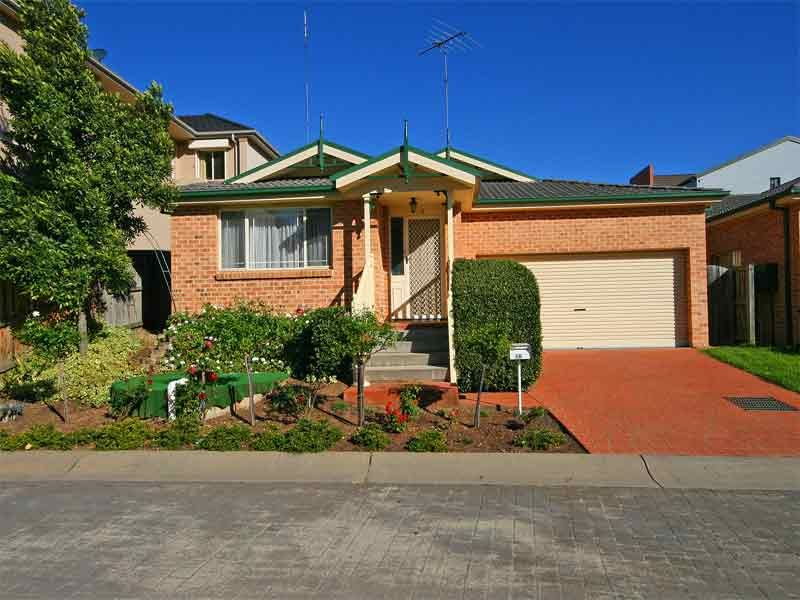 Attention first home buyers. Deceptively spacious 3 bedroom 2 bathroom single level home with gorgeous cottage gardens.