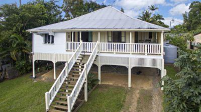 House for sale in Far North Queensland KURANDA