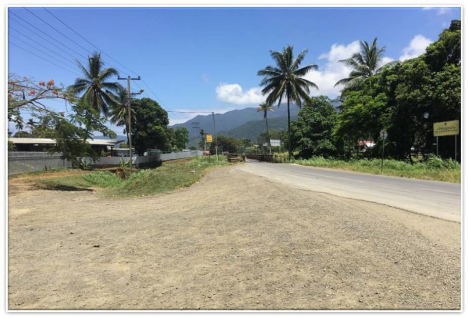 Industrial for sale in Alotau Alotau