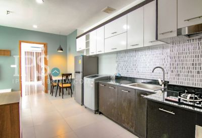Tonle Bassac, Phnom Penh | House for rent in Chamkarmon Tonle Bassac img 3