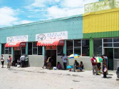 Retail for sale in Port Moresby Town