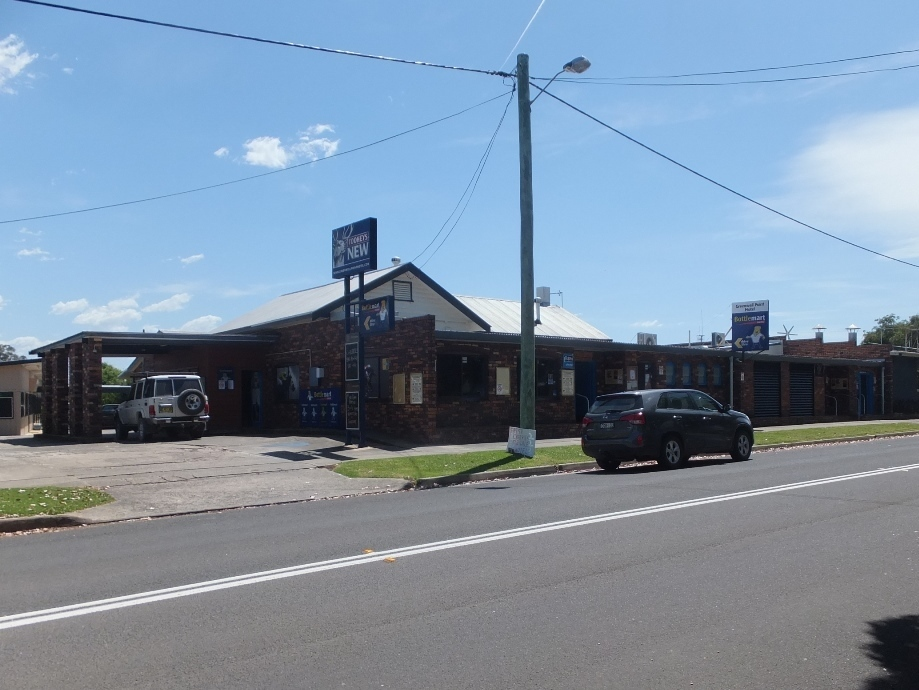 HOTEL EOI - Greenwell Point Hotel, Greenwell Point (Investment + Land)