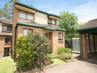 7/26 Willcox Avenue Singleton, Nsw