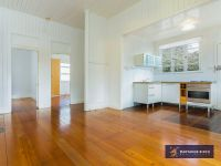 TIMBER FLOORS AND HIGH CEILINGS FRESH & RENOVATED 2 BEDROOM UNIT
