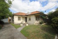 Two Bedroom Home with Character in Great Location