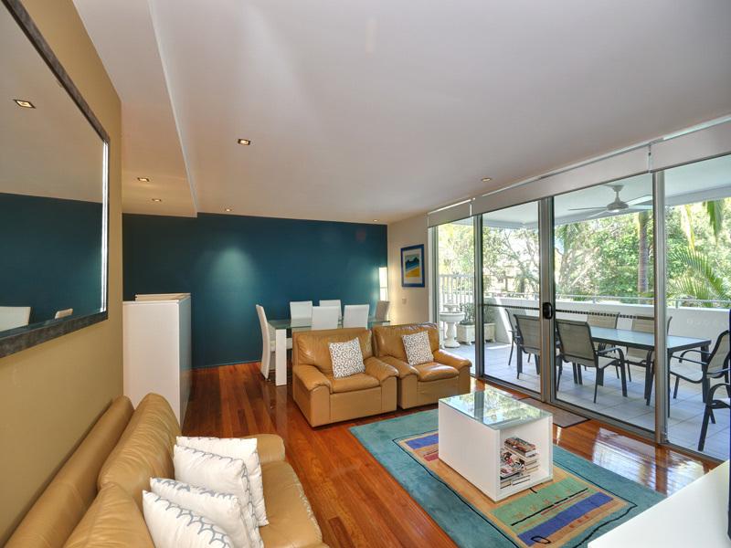 Beaches Luxury Apartment
