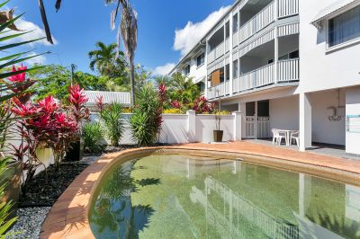 APARTMENT IN THE HEART OF CAIRNS – LOVE THE LOCATION!