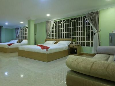 Sangkat Buon, Sihanoukville | Hotel for sale in Sihanoukville Sangkat Buon img 10