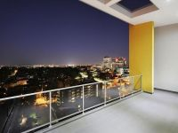 Magnificent Luxury 3 Bedroom Penthouse. The Waterfront 1 Sorrell Street Parramatta City Centre.