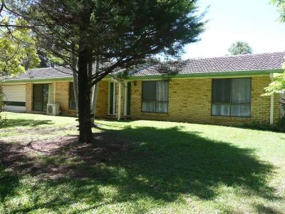ONE ACRE IN HEART OF OXENFORD