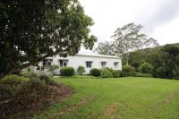 River Front Acres with Home at Pappinbarra near Wauchope & Port Macquarie