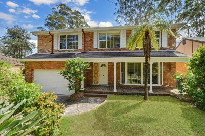 60 Rosemead Road, Hornsby
