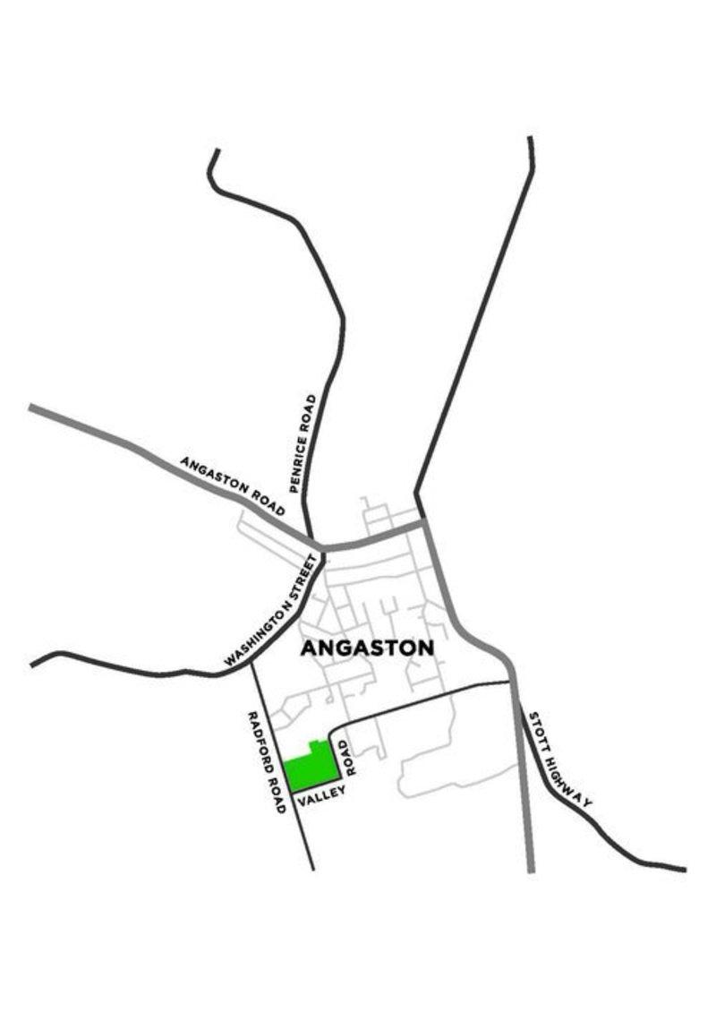 ANGASTON - Angas Views Estate