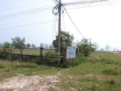 Sangkat Buon, Sihanoukville | Land for sale in Sihanoukville Sangkat Buon img 9