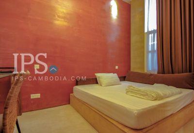 Tonle Bassac, Phnom Penh | House for rent in Chamkarmon Tonle Bassac img 11