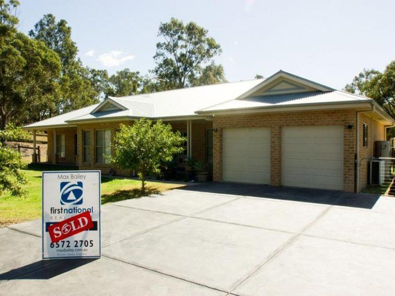33 Hamblin Place, Singleton