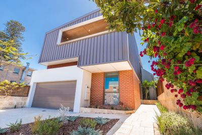 2a Ashburton Terrace, Fremantle