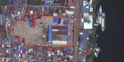 Ruessei Kaev, Phnom Penh | Land for sale in Russey Keo Ruessei Kaev img 1
