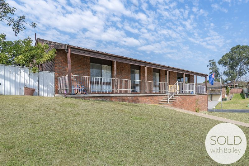 25 Simpson Terrace, Singleton