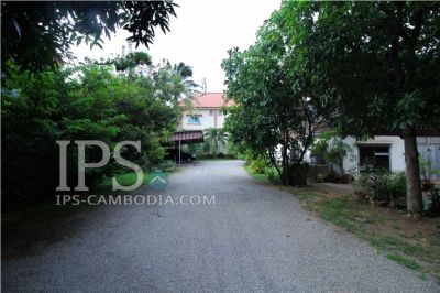 Siem Reab, Siem Reap | Land for sale in Siem Reap City Siem Reab img 2