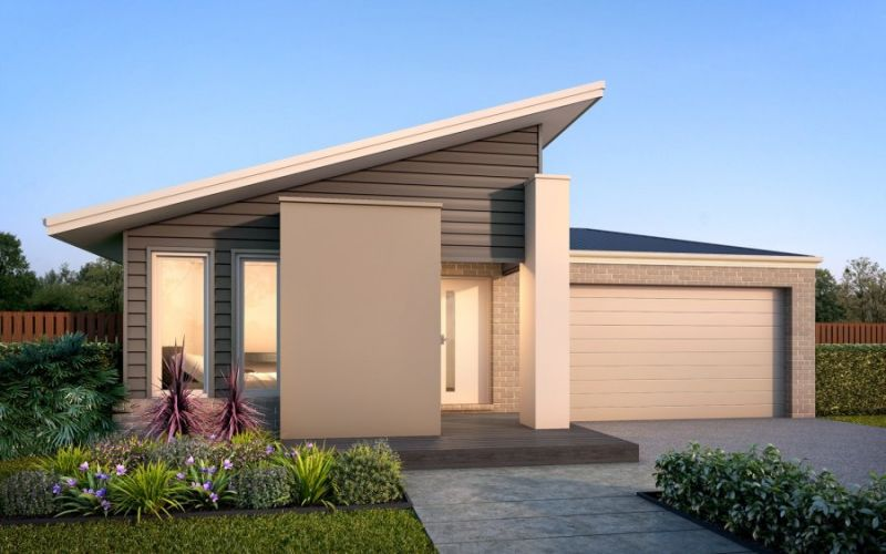 Four Bedroom House & Land Package - 18 METRE FRONTAGE