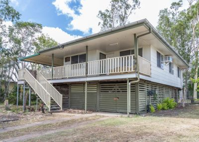 HIGHSET RENOVATED FAMILY HOME