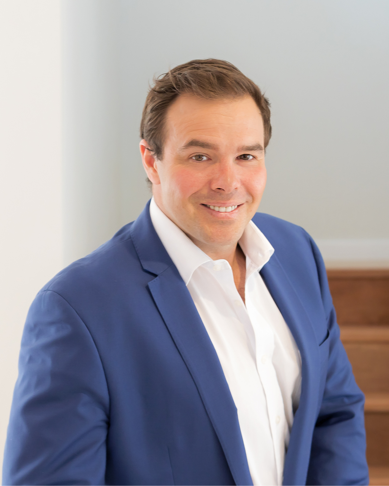 Ben Wakely real estate agent