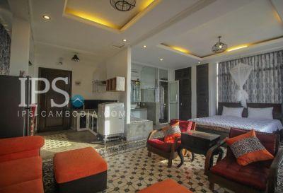 Svay Dankum, Siem Reap   House for rent in Siem Reap Svay Dankum img 2