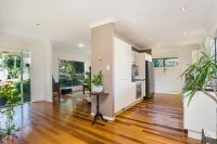 Spacious Living In Bangalow Village