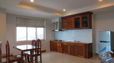BKK 1, Phnom Penh | Serviced Apartment for rent in Chamkarmon BKK 1 img 5