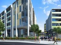Evoke Apartments The new shape of apartment living