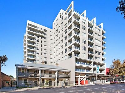 105/741 Hunter Street, NEWCASTLE WEST