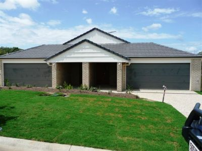 'Near Completion - Brand New Single Level Duplex with Large Outdoor Deck'