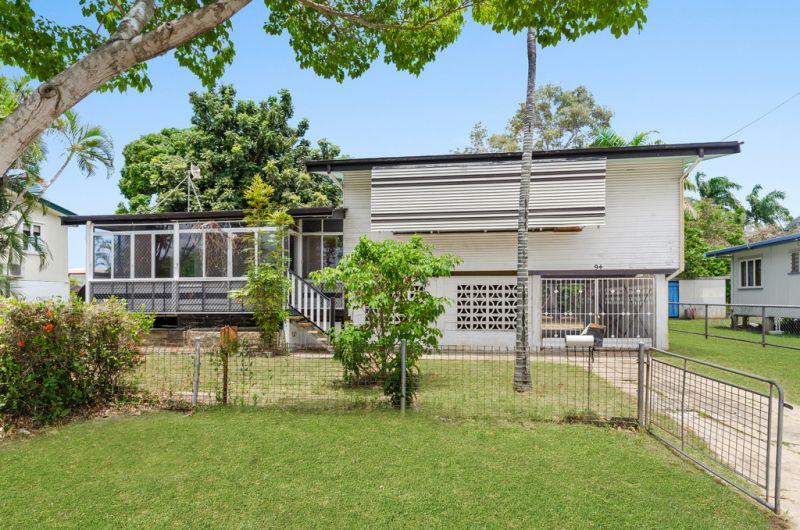 94 Nathan Street, Vincent, QLD