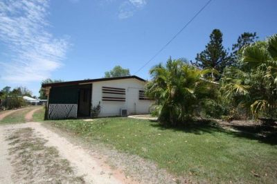 57 Miner St, Charters Towers
