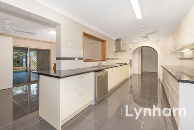 Renovated 4 Bedroom Family Home